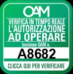 Autoizzazione OAM