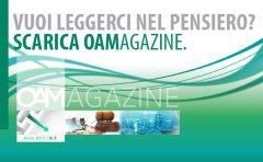 Scarica OAMagazine - ANNO 2017 | N.3