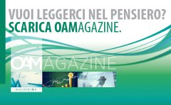 Sfoglia OAMagazine - ANNO 2018 | N.1